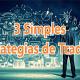 3 Simples Estrategias de Trading