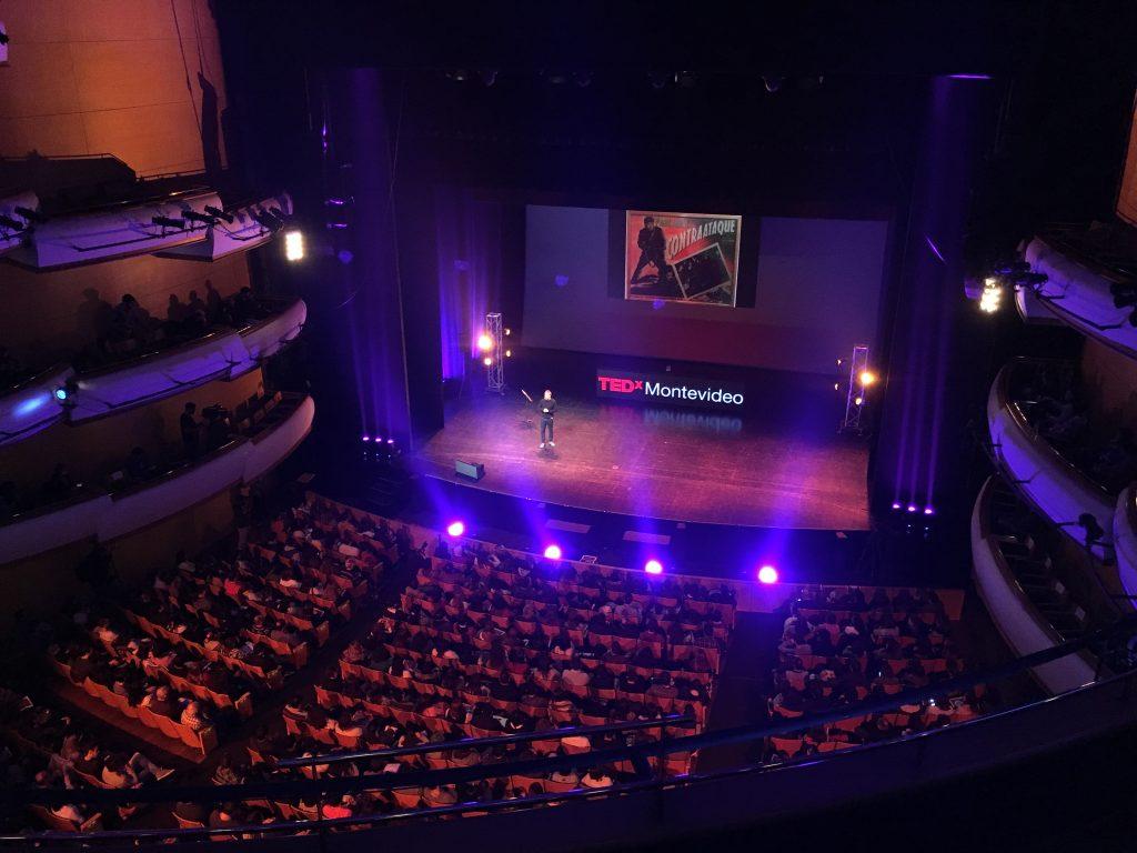 TEDxMontevideo MVDTRADING 2