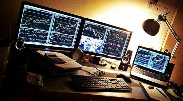 Que es el Trading?