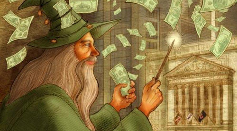 """Como ser un Trader """"Mago de los Mercados"""""""