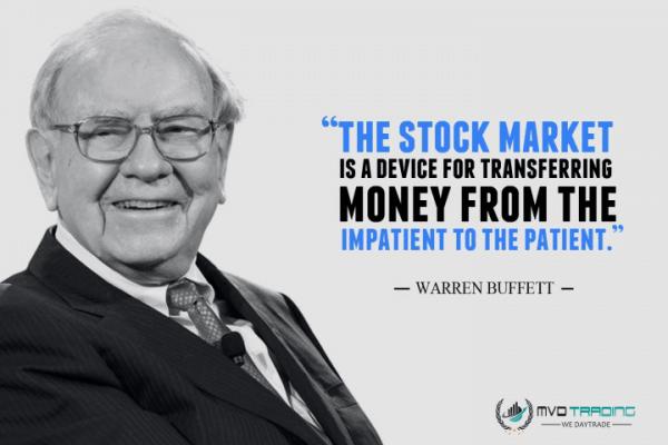 Los Traders Ganadores No Hacen Nada el 90% del Tiempo