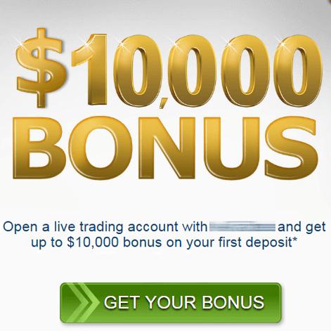 bonos trading