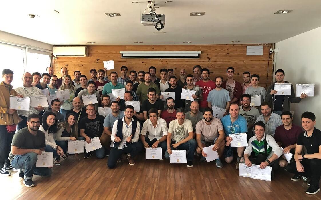 graduacion trading
