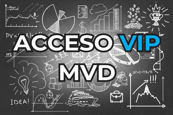 acceso VIP MVD