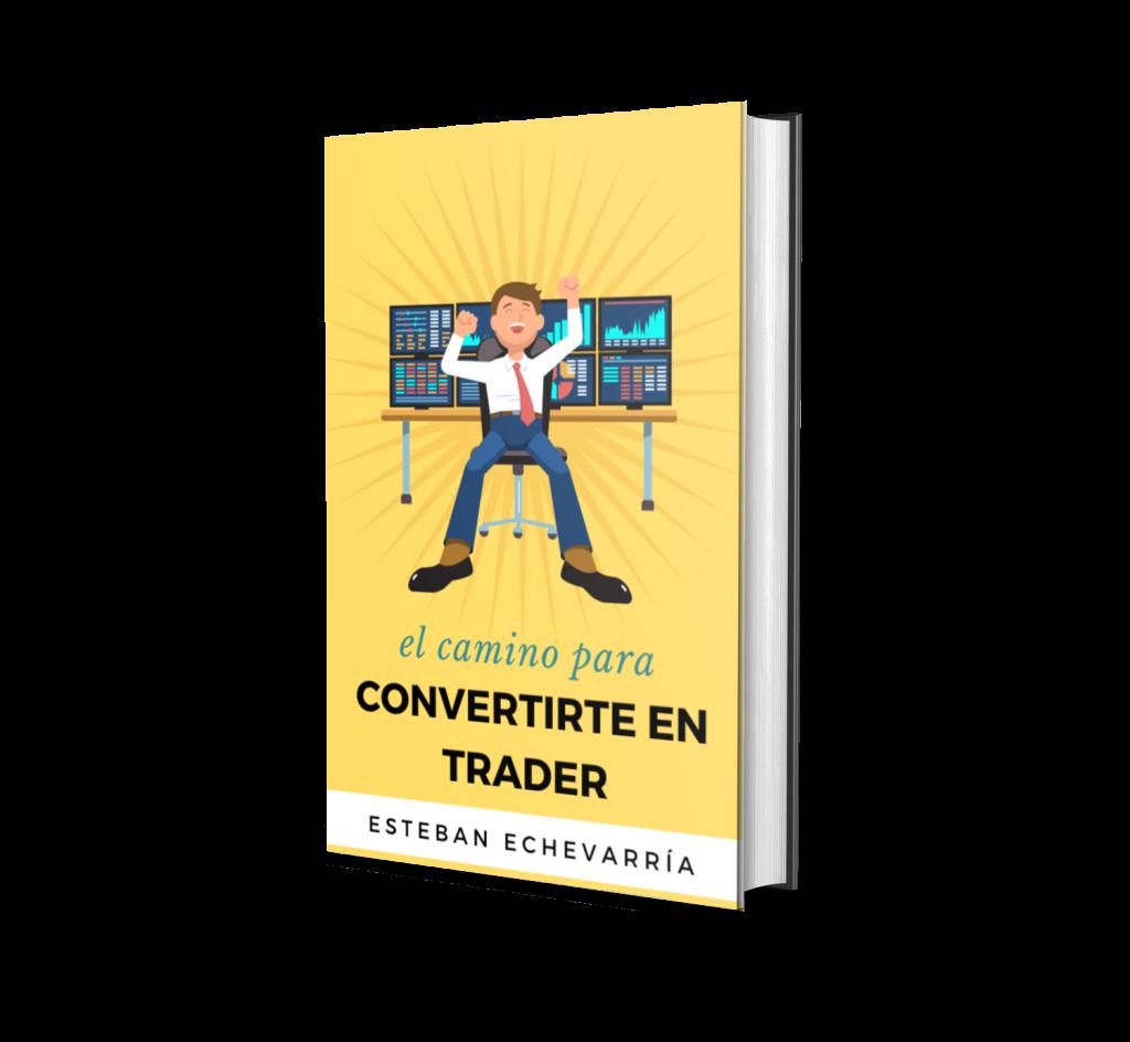 libro el camino para convertirse en trader