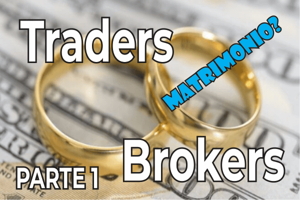 traders y brokers