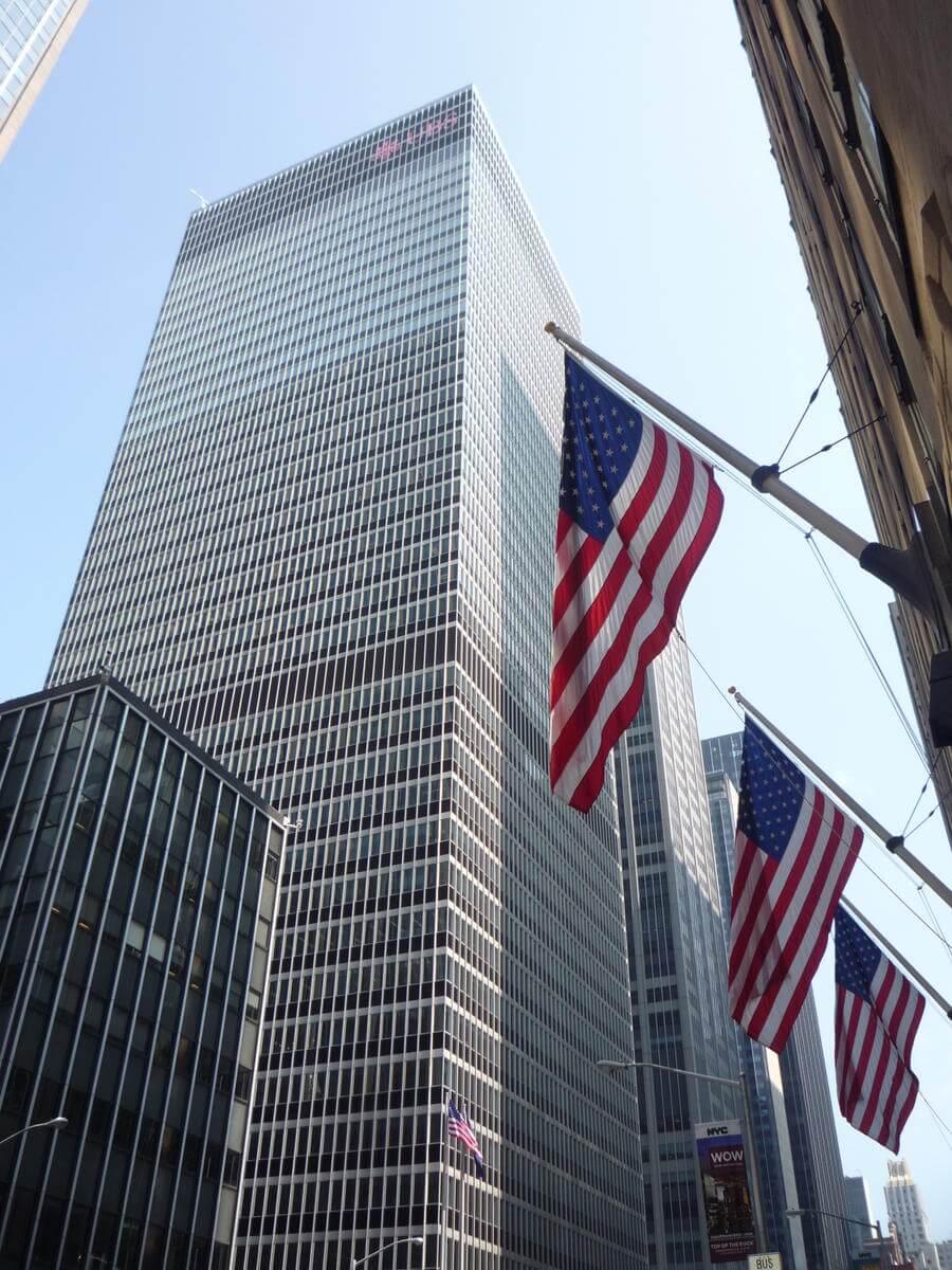 mvd trading New york