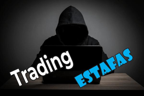 estafas trading